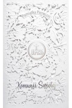 Karnet Komunia KP-91