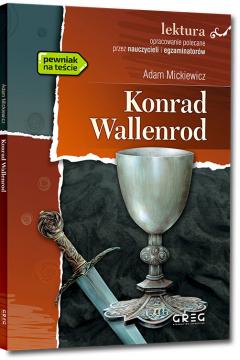 Konrad Wallenrod lektura z opracowaniem