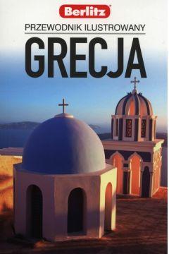 Przewodnik Ilustrowany. Grecja