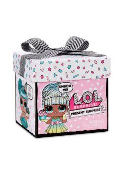 LOL Laleczka prezent / Present Surprise 570806 (570790) p24