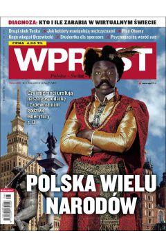 Wprost 6/2010