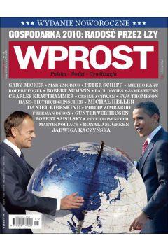 Wprost 1-2/2010