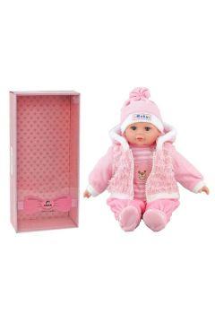 Lalka z polskim dźwiękiem 35cm 501294 pudełko