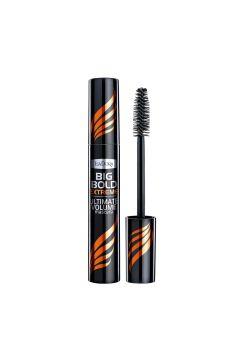 Big Bold Ultimate Volume Mascara pogrubiający tusz do rzę 15 Extreme Black