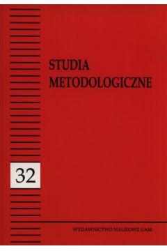 Studia metodologiczne 32