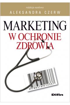Marketing w ochronie zdrowia