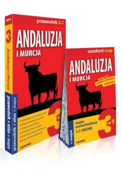 Comfort! mpa Andaluzja i Murcja 3w1 w.2020