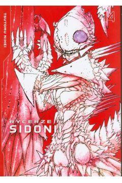 Rycerze Sidonii 14