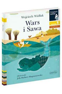 Wars i Sawa. Czytam sobie. Poziom 1