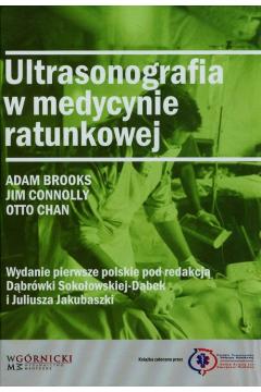 Ultrasonografia w medycynie ratunkowej