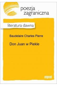 Don Juan w piekle