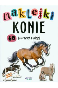 Naklejki - Konie Jedność