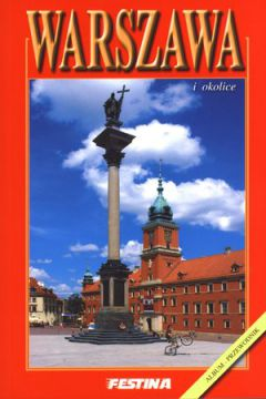 Warszawa i okolice mini