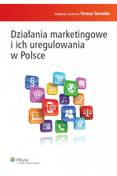Działania marketingowe i ich uregulowania w Polsce