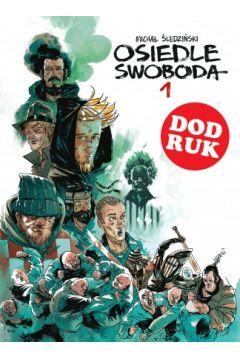 Osiedle Swoboda 1