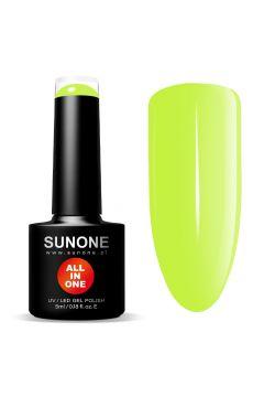 SUNONE_All In One lakier hybrydowy 3w1 Z02 Zuzu