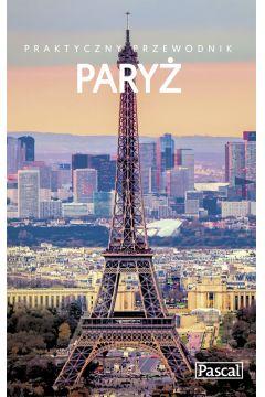 Praktyczny przewodnik - Paryż