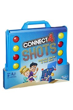 Gra Connect 4 Shots