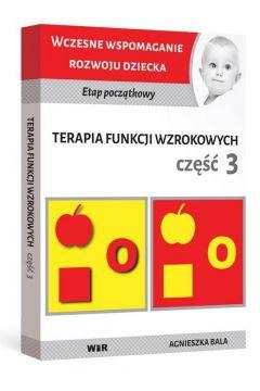 Terapia funkcji wzrokowych cz.3