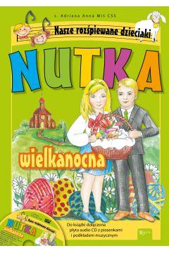 Nutka wielkanocna + CD