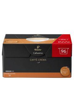 Kawa kapsułki Caffe Crema Vollmundig Big-Pack Caffisimo