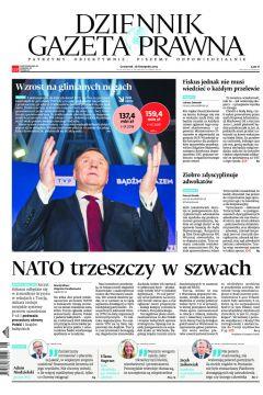 Dziennik Gazeta Prawna 230/2019