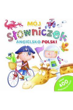 Mój słowniczek angielsko polski