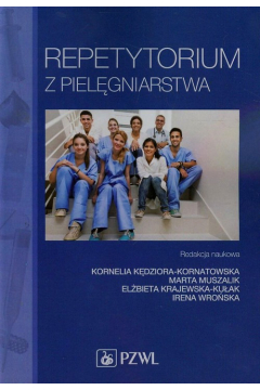 Repetytorium z pielęgniarstwa