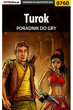 Turok - poradnik do gry