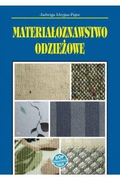 Materiałoznawstwo odzieżowe w.2020