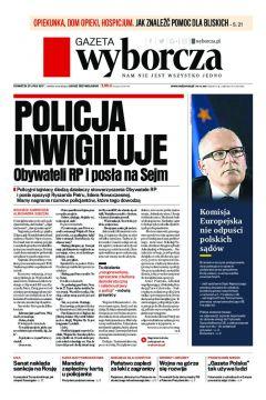 Gazeta Wyborcza - Katowice 173/2017
