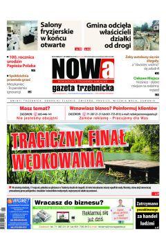 Nowa Gazeta Trzebnicka 21/2020