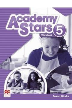 Academy Stars 5 WB MACMILLAN