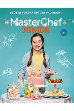 MasterChef Junior. Szósta polska edycja programu