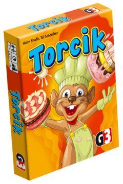 Torcik G3