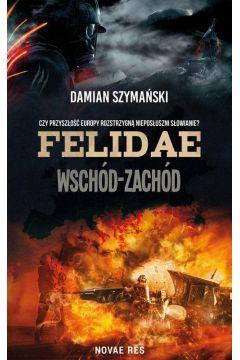 Felidae Wschód-Zachód