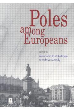 Poles among Europeans