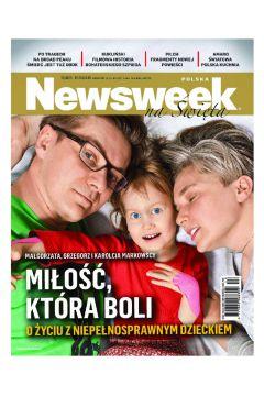 Newsweek Polska 13/2013
