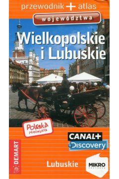 Polska Niezwykła. Wielkopolskie i Lubuskie