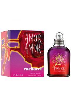 Woda toaletowa dla kobiet Amor Amor Electric Kiss