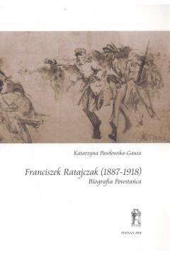 Franciszek Ratajczak (1887-1918)