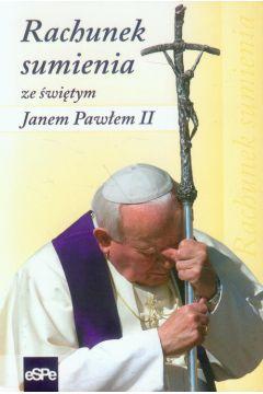 Rachunku sumienia ze Świętym Janem Pawłem II
