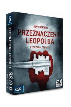 Przeznaczenie Leopolda ALBI