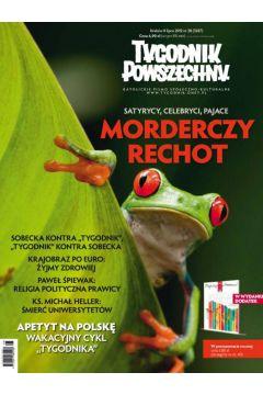 Tygodnik Powszechny 28/2012