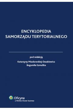 Encyklopedia samorządu terytorialnego