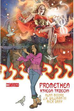 Promethea. Tom 3