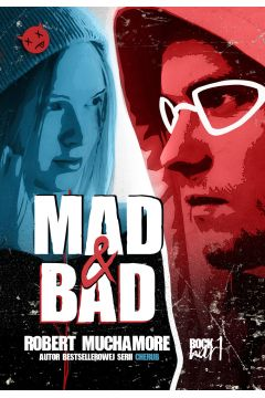 Rock War 1 Mad & Bad