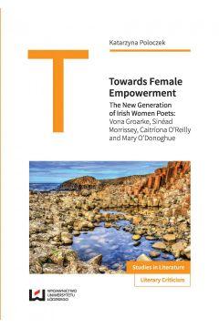 Towards Female Empowerment