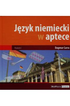 Język niemiecki w aptece