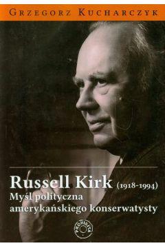 Russel Kirk (1918-1994)